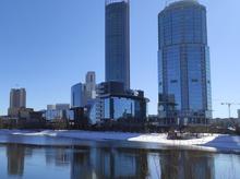 В Екатеринбурге предложили ограничить этажность домов. Застройщики против