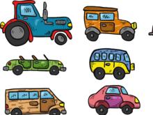 Назван топ-10 самых продаваемых авто на вторичном рынке в Новосибирской области