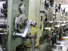 Завод «Тяжстанкогидропресс» сообщил о прекращении работы и сокращении сотрудников