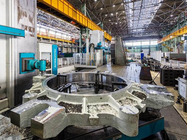 «Уралмашзавод» впервые за последние 14 лет получил чистую прибыль