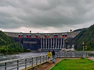 МТС «оцифровала» поселок гидростроителей Черемушки в Хакасии