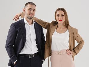 Анастасия и Илья Ермиловы: Раздвигаем границы рынка недвижимости