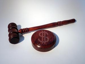 Более 170 новосибирских компаний заплатят крупные штрафы за забывчивость