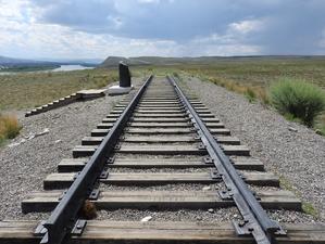 Строительство железной дороги Кызыл — Курагино приостановили на пять лет