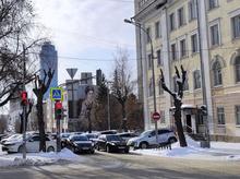 Глава Екатеринбурга хочет поменять ситуацию с разметкой на дорогах города