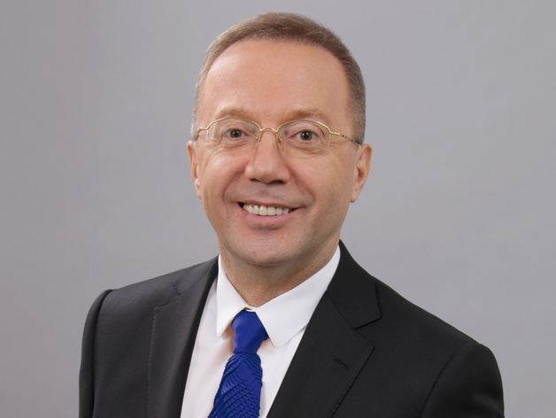 Игорь Ковпак, владелец ТС «Кировский»