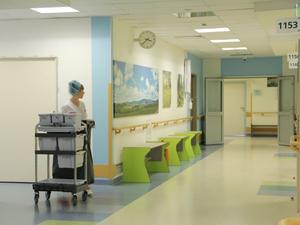 КРСУ и собственники частной клиники не могут договориться о погашении долга в ₽89 млн