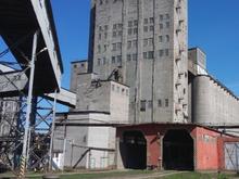 Земля бывшего мукомольного завода в Нижнем Новгороде снова сменила владельца