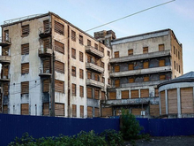 Ситуацию с заброшенным «Домом чекиста» в Нижнем Новгороде довели до суда