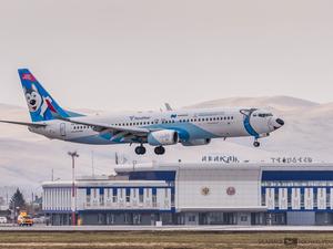 Аэропорт Абакана может перейти в управление ООО «Аэропорт Емельяново»