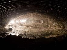 Власти Челябинска увеличили траты на содержание недостроенного метро