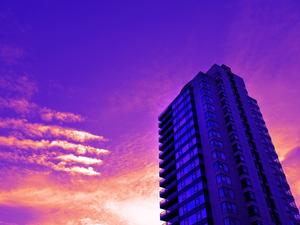 Больше всего жилья в Новосибирске сдано на левом берегу с начала 2021 г.