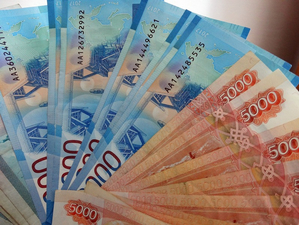 Красноярску добавят денег на детсады, школы и зарплаты бюджетникам