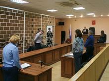 Организатору ограбления красноярских инкассаторов дали реальный срок