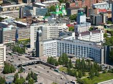 Красноярск сохранил место в рейтинге комфорта городской среды
