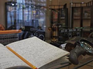 Музей GEOS покажет астролябию и расскажет про «федоровский столик»