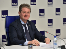Гендиректор УГМК Андрей Козицын запустил новый бизнес