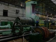Приостановлена работа одного из цехов крупного новосибирского завода