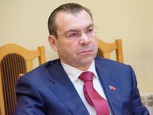 Экс-депутат ЗС и бизнесмен назначен советником губернатора Красноярского края