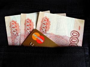 Более чем на треть выросли зарплатные долги предприятий региона