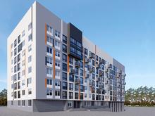 В тихом центре Екатеринбурга появится новый клубный дом