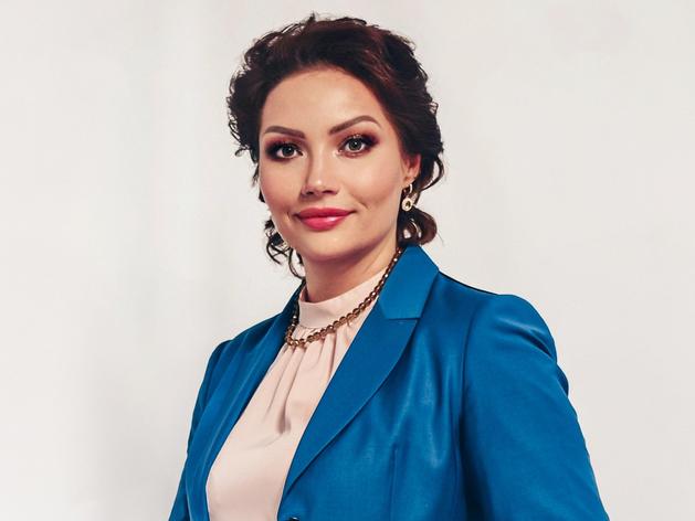 Татьяна Гузеева, руководитель отдела продаж «Стройтэк»