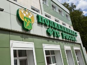 В Нижнем Новгороде силовики задержали начальника отдела таможенной службы