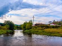 Кто загрязняет Атлянскую пойму? Лаборатория представила свежие данные о питьевом источнике