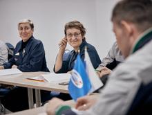 Никаких конфликтов. Слесари «Екатеринбурггаза» прошли обучение по клиентоориентированности