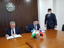 В Нижегородской области инвестор создаст логистический комплекс для товаров из Узбекистана
