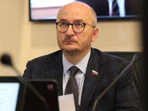 Челябинский сенатор Олег Цепкин попал в число самых влиятельных лоббистов Совета Федерации