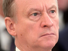 Патрушев исключил открытое вмешательство РФ в конфликт на Украине и готов работать с США