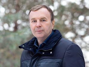 Виктор Зубарев: главная задача — возобновить рост доходов населения