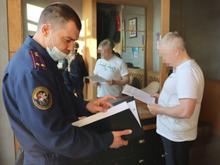 Депутата Заксобрания Владислава Сивого подозревают в мошенничестве. Он задержан