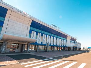 Красноярский аэропорт будет управлять воздушными воротами Хакасии