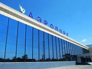 Международные перелеты из Челябинска возобновят с 1 мая