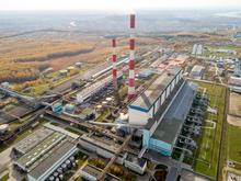 784 млн руб. вложит СГК в ремонт новосибирской ТЭЦ-5