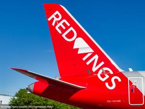 Базовой авиакомпанией челябинского аэропорта планируют сделать Red Wings