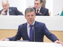 РФПИ просит Словакию вернуть вакцину, Козак — о «начале конца Украины». Главное 8 апреля