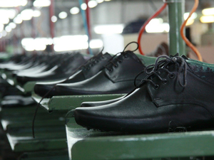 «Обувь России» передумала строить фабрику в Линево
