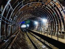 В Челябинске не могут определиться, кто будет содержать недостроенный метрополитен