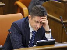 Василий Моргун попал под уголовное дело