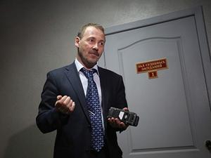 «Будем оспаривать обыски». Сергей Колосовский прокомментировал действия ФСБ