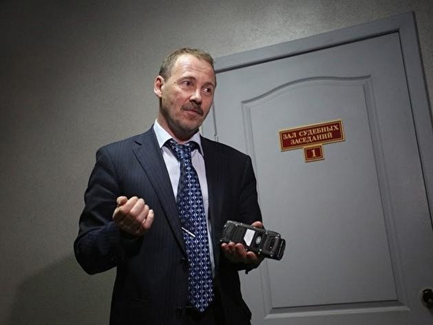Сергей Колосовский