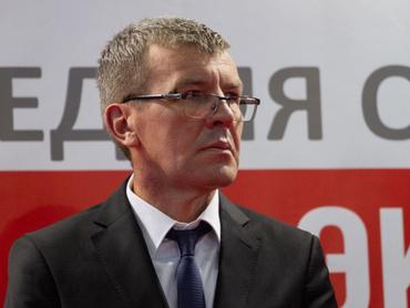 Вице-мэр Екатеринбурга по товарному рынку написал заявление об отставке