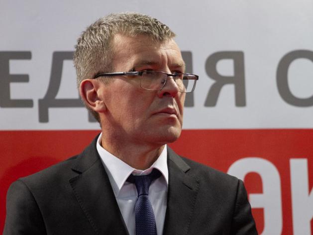 Владимир Боликов