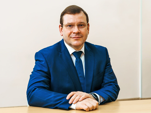 Дмитрий Ноженко