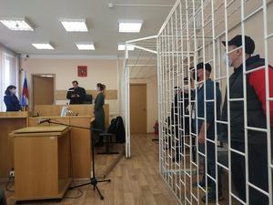 Красноярские грабители инкассаторов получили длительные срока