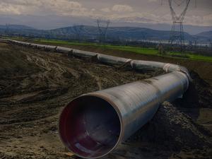 Транснефть проведет диагностику своей инфраструктуры в Сибири