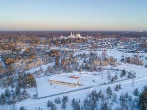 Производство за 50 млн. В Нижегородской области продают завод по добыче природной воды